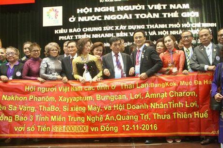 Tri thuc kieu bao hien ke chinh sach moi truong dau tu cho TP HCM - Anh 3