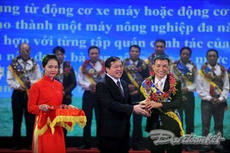 Ton vinh nhung dong gop cua HTX, nguoi nong dan - Anh 6
