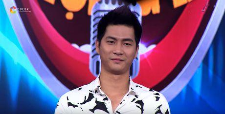 Tran Thanh nga ngua vi chang trai co giong hat do te - Anh 1