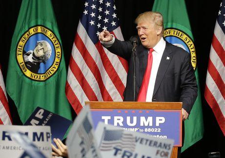 Donald Trump co phai la cuu doi lot soi? - Anh 3