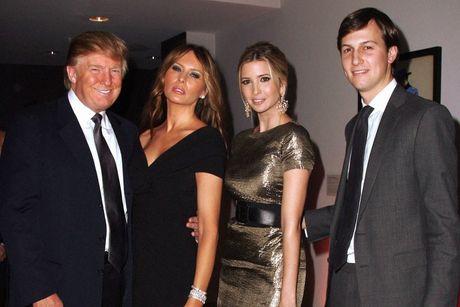 Sau thang cu, noi chien lai xay ra o phe Trump - Anh 2