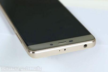 Smartphone cam bien van tay, RAM 3 GB, pin 'khung', gia gan 3 trieu - Anh 11