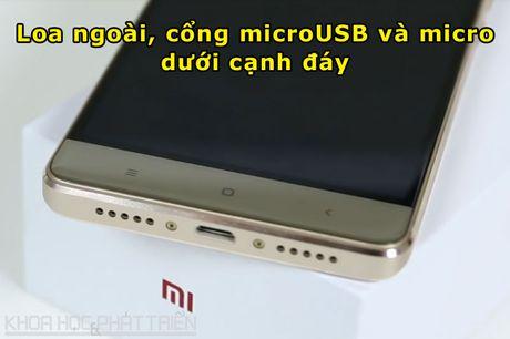 Smartphone cam bien van tay, RAM 3 GB, pin 'khung', gia gan 3 trieu - Anh 12