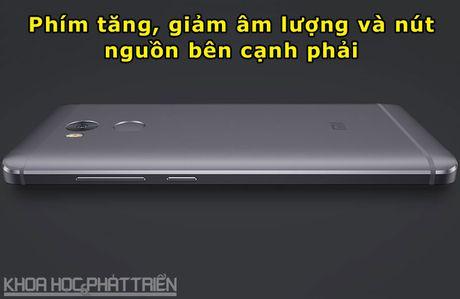 Smartphone cam bien van tay, RAM 3 GB, pin 'khung', gia gan 3 trieu - Anh 16