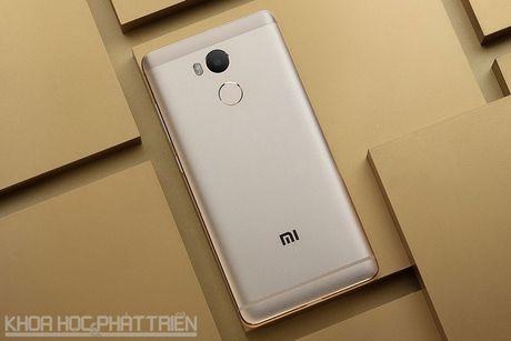 Smartphone cam bien van tay, RAM 3 GB, pin 'khung', gia gan 3 trieu - Anh 28