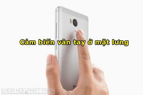 Smartphone cam bien van tay, RAM 3 GB, pin 'khung', gia gan 3 trieu - Anh 7