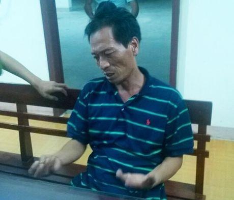 Quang Nam: Bat duoc doi tuong nghi giet em ruot minh - Anh 1