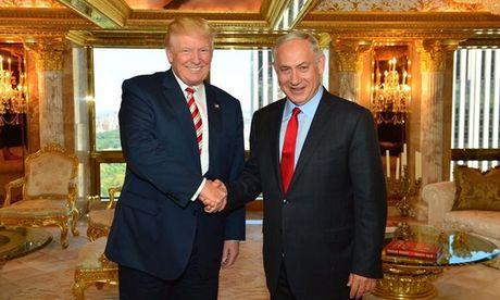 10 khu vuc tren the gioi co the bi anh huong tuc thi khi ong Trump nham chuc - Anh 4