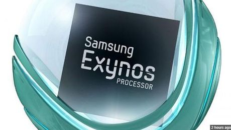 "Samsung Galaxy S8 va Galaxy Note 8 co the duoc trang bi chip ""cuc manh"" Exynos 9 - Anh 1"
