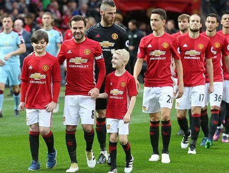 Man United tra luong cau thu cao nhat the gioi - Anh 1