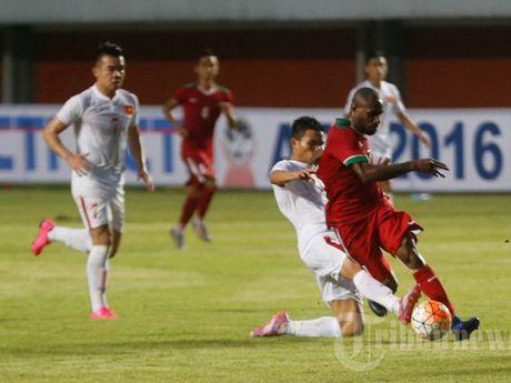 Tuyen Viet Nam that bai o AFF Cup thi cung thuong thoi! - Anh 1