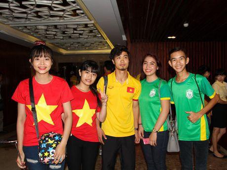 Tuyen Viet Nam that bai o AFF Cup thi cung thuong thoi! - Anh 2