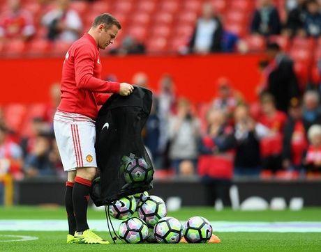QUAN DIEM: Wayne Rooney chua thuc su het thoi - Anh 1