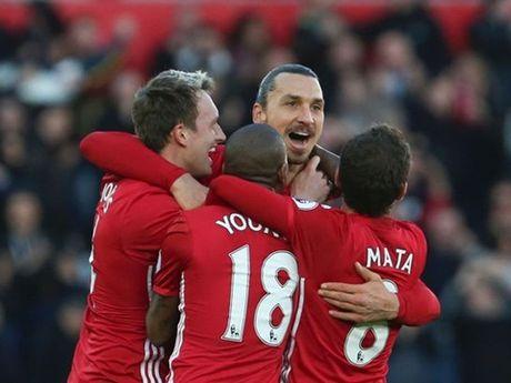 QUAN DIEM: Wayne Rooney chua thuc su het thoi - Anh 2