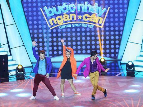 VIDEO TRUC TIEP 'Buoc nhay ngan can': To To, Loc Vuong, Ngoc Khanh - ai se dang quang? - Anh 1