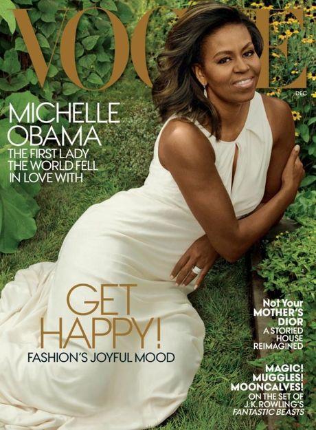 Phu nhan Michelle Obama chia se cam xuc ve viec sap roi Nha Trang - Anh 1