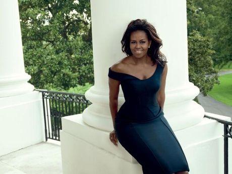 Phu nhan Michelle Obama chia se cam xuc ve viec sap roi Nha Trang - Anh 2