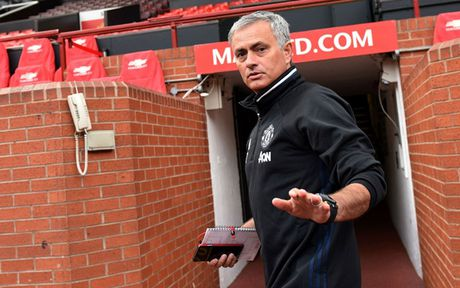 Can canh nha moi cua Mourinho tai Manchester - Anh 11