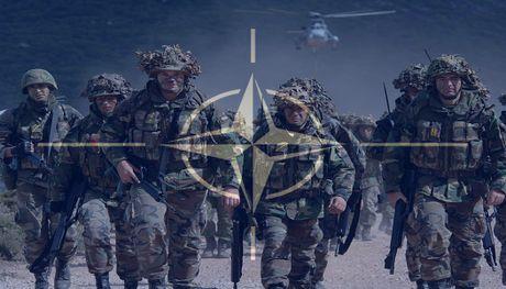 NATO canh bao Tong thong dac cu Trump ve 'lua chon don phuong' - Anh 2