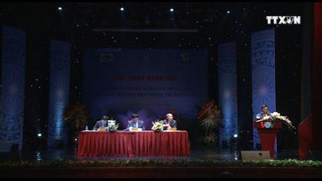 Giu gin su trong sang cua Tieng Viet tren cac phuong tien truyen thong - Anh 1