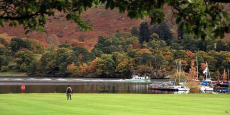 Ngo ngang voi ve dep tho mong cua Lake District khi vao Thu - Anh 2