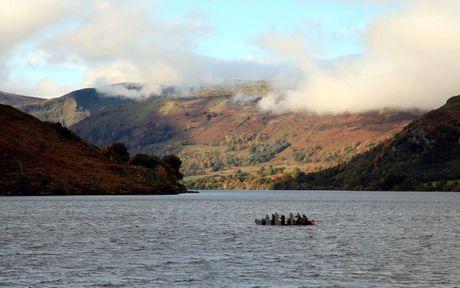 Ngo ngang voi ve dep tho mong cua Lake District khi vao Thu - Anh 3