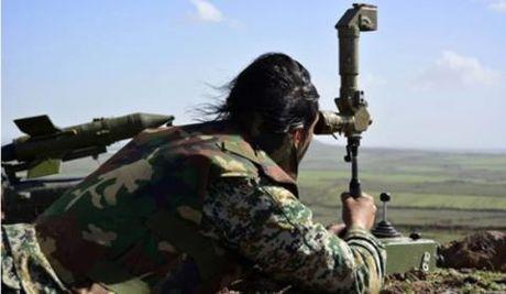 Chien su Aleppo: Quan chinh phu dai thang, IS lo diem yeu - Anh 2