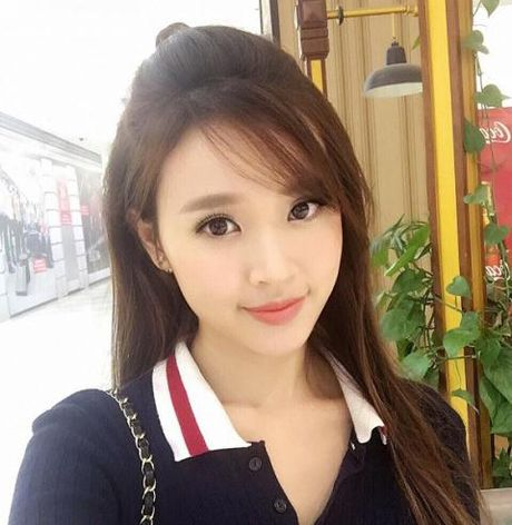 Phan Thanh - Midu ngam doi dap? - Anh 1
