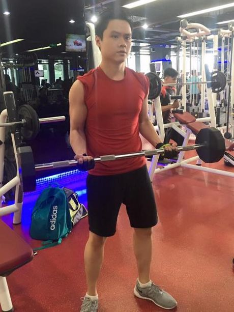 Phan Thanh - Midu ngam doi dap? - Anh 4