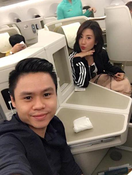 Phan Thanh - Midu ngam doi dap? - Anh 6