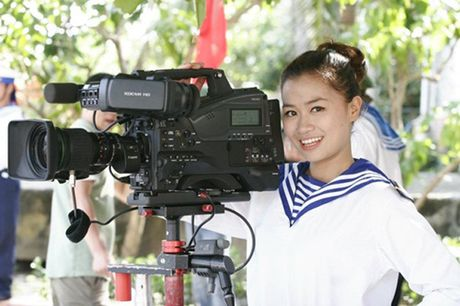 3 MC cua 'Chung toi la chien si' toan my nhan xinh dep - Anh 19