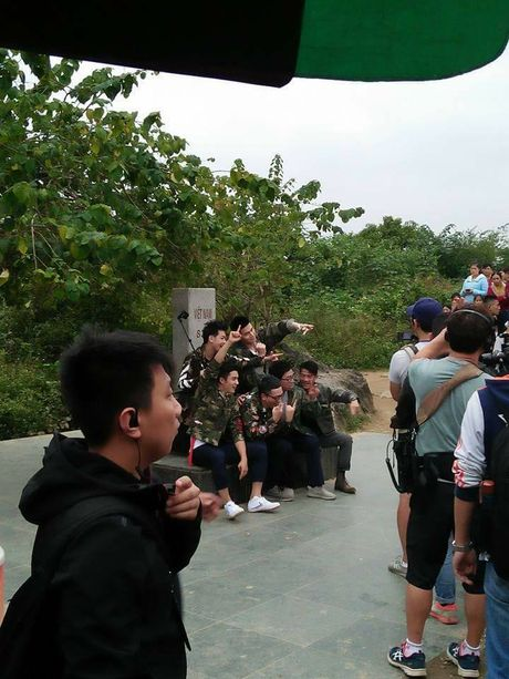 Quach Phu Thanh bat ngo co mat tai Cao Bang - Anh 13