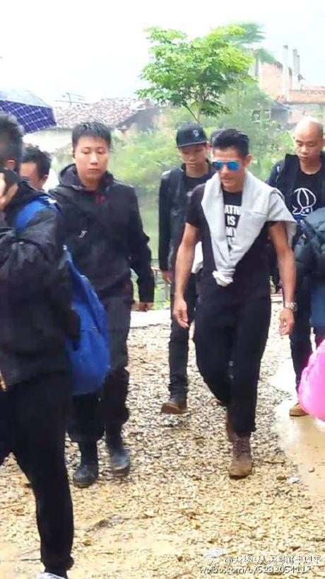 Quach Phu Thanh bat ngo co mat tai Cao Bang - Anh 14