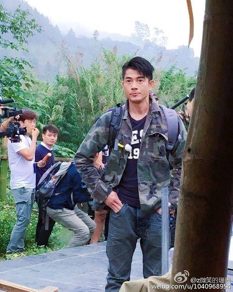 Quach Phu Thanh bat ngo co mat tai Cao Bang - Anh 4