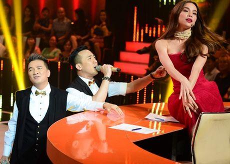 Mr. Dam mac do doi song ca voi Tran Thanh - Anh 5