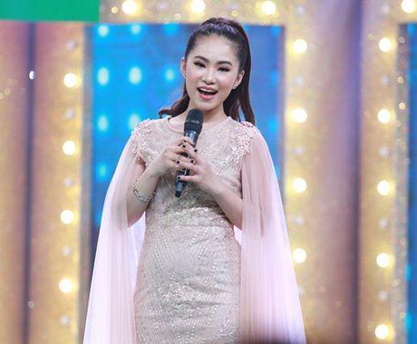 Ngo Kien Huy nguong chin mat vi bi Truong Giang che tren TV - Anh 4