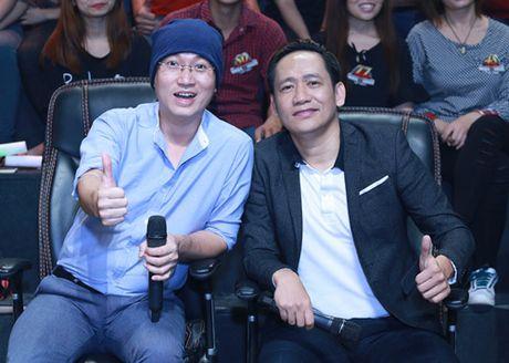 Ngo Kien Huy nguong chin mat vi bi Truong Giang che tren TV - Anh 8