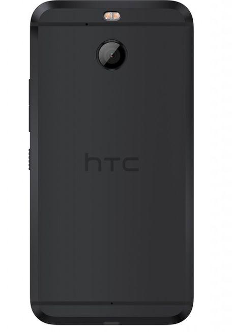 Ra mat HTC Bolt thiet ke dep, chong nuoc - Anh 3