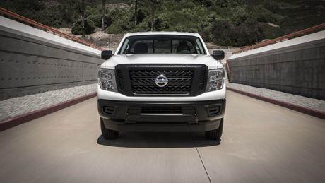 Nissan chinh thuc chot gia Titan Single Cab 2017 - Anh 11