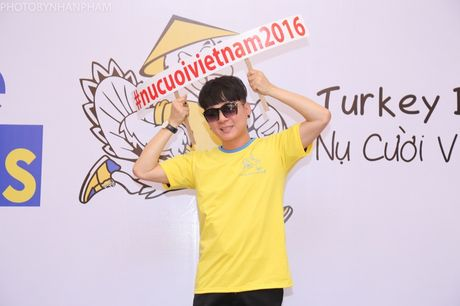 HH Huong Giang tai xuat rang ro sau sinh con thu hai - Anh 8