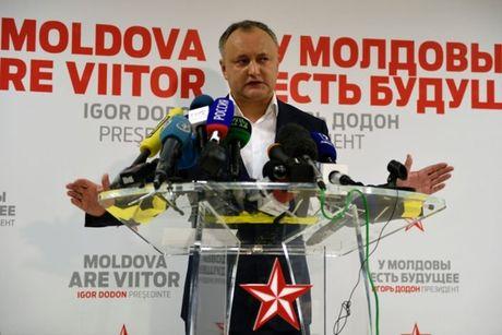 Nga co them dong minh moi o Moldova va Bulgaria - Anh 2