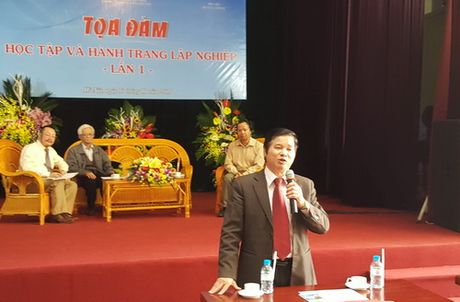 Sinh vien co the dung facebook de khoi nghiep? - Anh 1