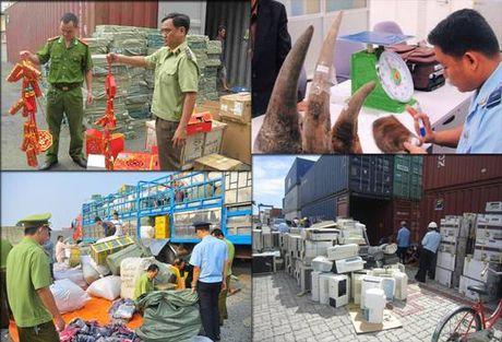 Hang khong dang tro thanh tuyen duong nong ve buon lau - Anh 1