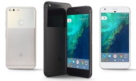 Bo doi smartphone Google Pixel bi hack trong vong 60 giay - Anh 1