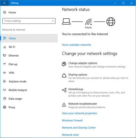 Wi-Fi cai tien tren Windows 10 Anniversary Update - Anh 4