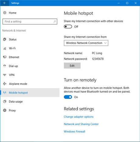 Wi-Fi cai tien tren Windows 10 Anniversary Update - Anh 6