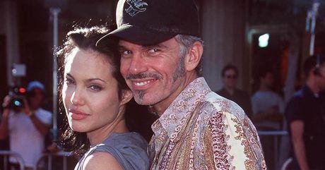 Chong cu cua Angelina Jolie tiet lo nguyen nhan ly hon - Anh 1