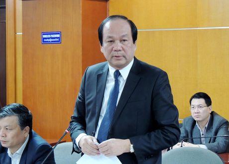 Bo Cong Thuong can rut kinh nghiem sau sac viec bo nhiem can bo - Anh 1