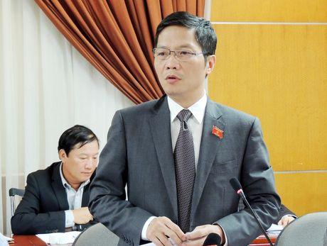 Bo Cong Thuong can rut kinh nghiem sau sac viec bo nhiem can bo - Anh 2