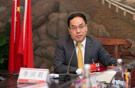 Hong Kong: Cai ket dang cua co phieu tang 400% mot nam dua Chu tich len nguoi giau nhat Trung Quoc - Anh 4